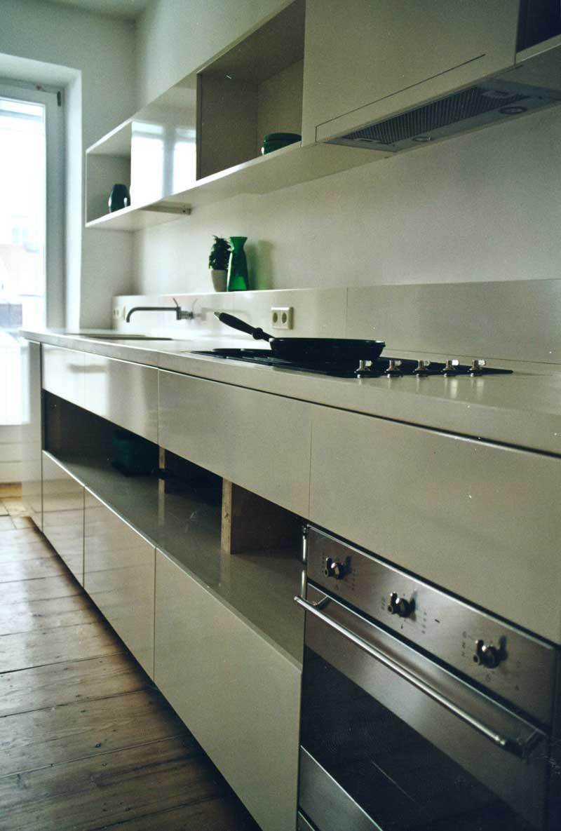 private k che sasha rossmann moderatorin und designerin. Black Bedroom Furniture Sets. Home Design Ideas